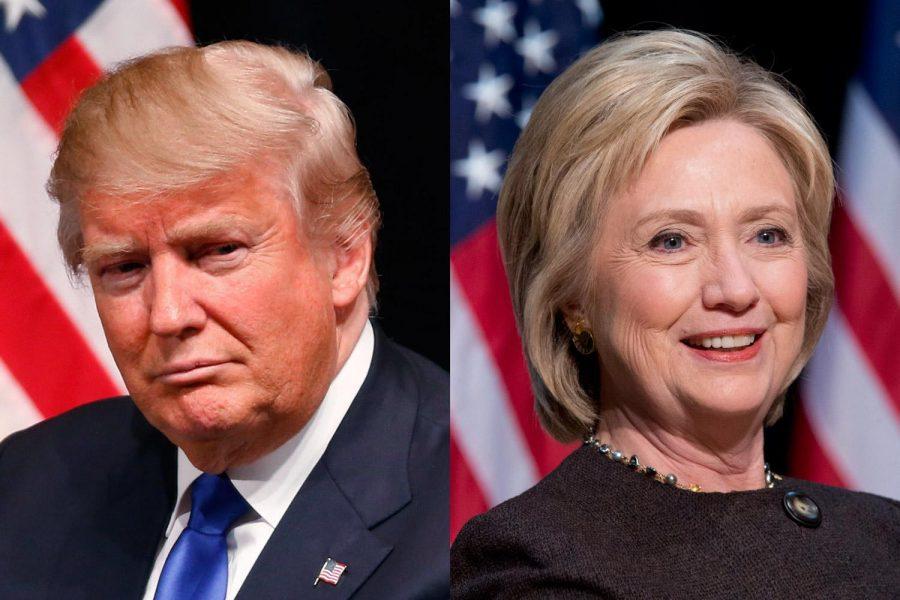 Trumped by Clinton