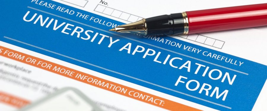 Listen up juniors: your teacher could make or break your college application
