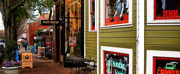 Portland and Beaverton are filled with inexpensive opportunities for fun during Spring Break.
