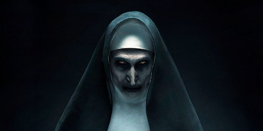 The Nun, a not so good review