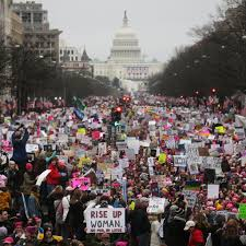 Women's March Global: Real Women's Rights Supporters Please Stand Up