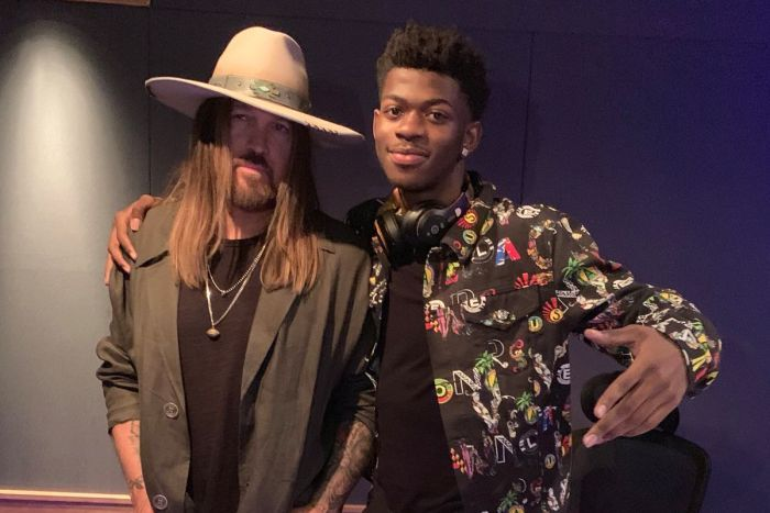 The combination of Country and Rap was put in motion by artists Lil Nas X and Billy Ray Cyrus.