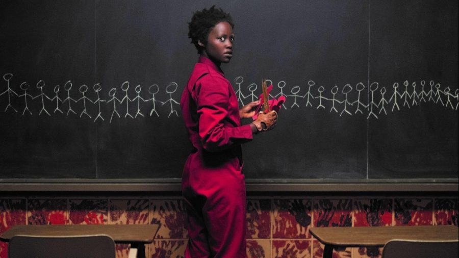 Lupita+Nyong%27o+shines+in+this+film+with+not+only+stunning+acting%2C+but+the+ability+to+embody+two+starkly+different+characters+in+the+same+movie.
