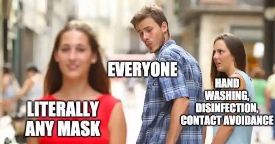 Memes%3A+The+true+pandemic
