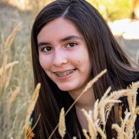 Photo of Cassidy Ochoa