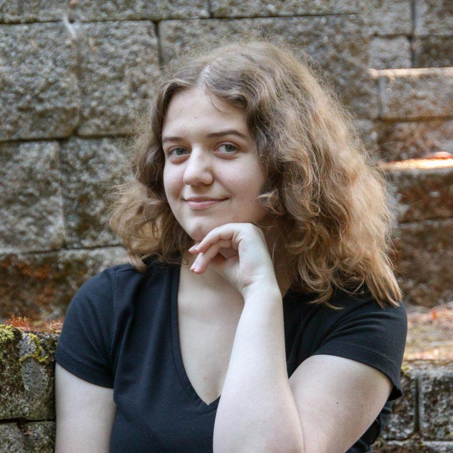Melody Cosgrove