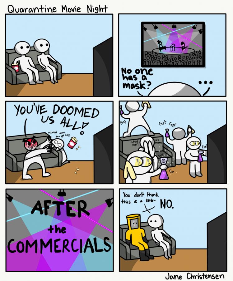 QuarantineMovieNightComic