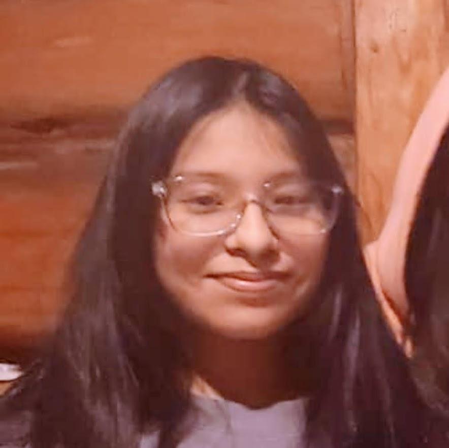 Alejandra Chavez Garcia