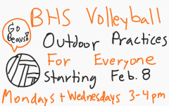 Volleyball practices at Beaverton High School are starting soon. Here's everything you need to know to get involved!