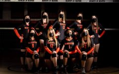 This year's Beaverton High School JV volleyball team pushed through challenges posed by the pandemic to be nominated for the OSAA Team Sportsmanship award.