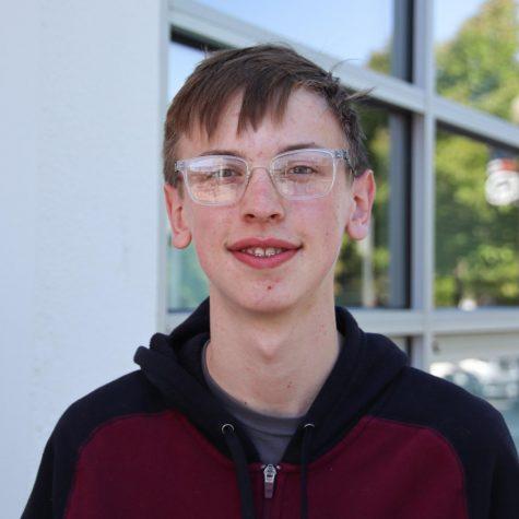 Photo of Samson Naleway