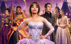 Camila Cabello plays 'Ella' in a disappointing rendition of Cinderella